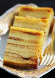 Kue Maksuba Enak dan Lembut